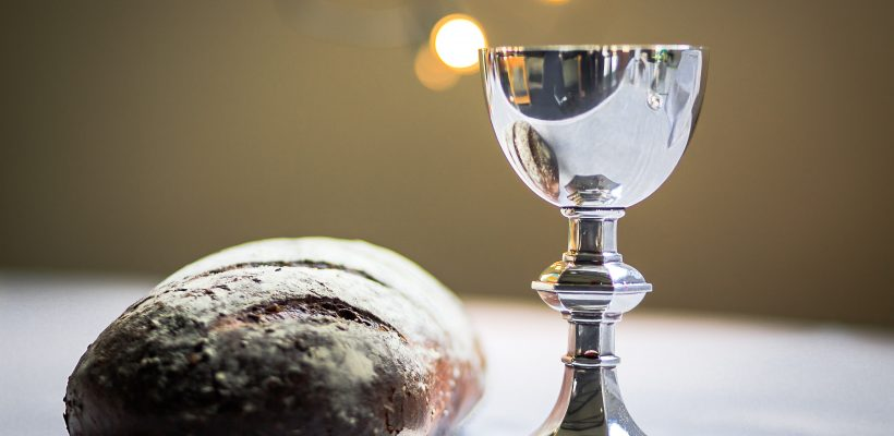 June Communion