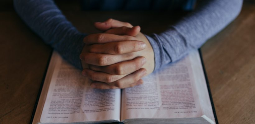 July's Newsletter Article: A Plea For Prayer!